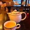 ●台湾.九份「九戸茶語」でティータイム