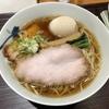 麺 みつヰ@浅草の醤油