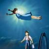 『天空の城ラピュタ』を見た事の無い私が『天空の城ラピュタ』を創造する