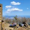 2021年4月 初心者登山【神奈川/丹沢大山】ケーブルカーで登った先からが本番。眺望抜群の富士見ハイク!