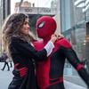 スパイダーマン ファー・フロム・ホーム/Spider-Man: Far From Home