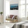 人気のアートパネルで部屋を北欧、モノトーン風に模様替えできる次世代アートボード。モダン、アンティークな部屋を写真や絵を飾っておしゃれに。