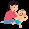 赤ちゃんの便秘の予防改善に♡ベビーマッサージ~お腹のマッサージ編(2)~