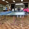 親子卓球教室