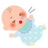 赤ちゃんの鼻水を楽にしてあげたい
