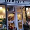 ニューヨーク・ウェストビレッジのチーズティー屋さん「デブティー」【海外生活・日常】