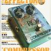 The EFFECTOR BOOK Vol.11