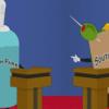 サウスパークが描いてきたアメリカ大統領選②2004年ブッシュ対ケリー