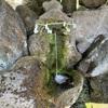 羅臼権現水 - 羅臼神社(北海道羅臼町)〜この地、いいところ