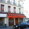 《Paris便り》エディアールのちっちゃなお 店