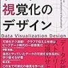 【ざっくり感想】『データ視覚化のデザイン』