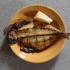 富士の伏流水で仕込み&竹炭で干す!しっとり&ジューシーが最高な沼津ひもの「杉長水産の竹炭干し」