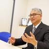 第248回 日本劇作家協会北海道支部長 齊藤 雅彰さん