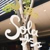 お茶の水Solaマルシェに、【LAULE'A(ラウレア)】が初出店!幸せな2日間でした♪
