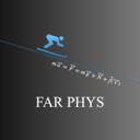 FarPhys〜物理学と戯れて〜