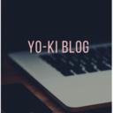 YO-KI's blog