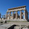 春先のギリシャへ(4)〜1日クルーズ・エギナ島