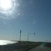 心の臓がふるえて怖いが北海道道道142号根室浜中釧路線を走るのは先を見たいドキドキ感が止まらないから