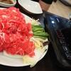 食べ放題!韓国でしゃぶしゃぶ【韓国料理で辛くないもの9】