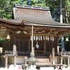 本殿 大笹原神社