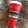 ESL対面クラス再開&Starbucks Holiday Cup