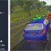 Racing Game Template 賞金を稼ぎ、車を改造!マルチプレイにも対応するレースゲームのテンプレート