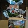 野菜の処理 【食】