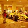 モナコGPファン必見!F1車両の博物館(Monaco Top Cars Collection)【観光おすすめ情報・地図】