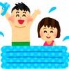 夏のプチプラアイテム!!プール*ビーチグッズは3coinsで決まり(ㆁᴗㆁ✿)♪