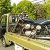 #バイク屋の日常 #車検 #カワサキ #W650 #品川 #合格