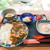 【金沢ランチ】長町武家屋敷にある「おいしいいっぷく鏑木」で加賀野菜カレーを食す