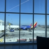 LAからラスベガスはサウスウエスト航空がお得! 2019.9ラスベガス・グランドサークルの旅② 【旅行記】