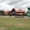 カンボジアの「道の駅」