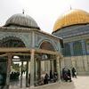 【イスラエル旅行記】9:聖墳墓教会と神殿の丘。異なる宗教の同一の聖地をまざまざと体感