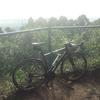 ロードバイク 乗鞍ヒルクライム前の最後の坂練 de 長谷山
