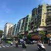 汕頭広州香港旅行の日記を書きました