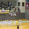 【これが浜松の現実。最終戦に懸ける広島のキモチに完敗…】Fリーグ2019/20 Div.2 第14節 広島エフ・ドゥ×アグレミーナ浜松