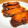 中国台湾料理 味仙の手羽先と元祖台湾ラーメン
