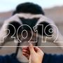 【あけおめ】2018年の振り返り・2019年の目標設定をしました!