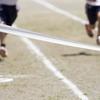 スポーツに取り組んでいる子どもたちに、親としてできること。