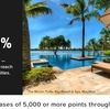 MARRIOTT BONBOYポイントが5,000ポイント以上購入で25%割引に なる❗️果たしてお得なの⁉️