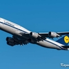 Lufthansa (Retro Livery) Boeing 747-830