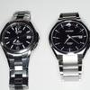 腕時計更新