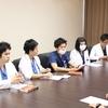 【西卒研Cレポート】実践重視!研修医が学べる環境がここにはあります