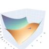 数理最適化の勉強メモ − Levenberg-Marquardt法