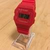 100均で腕時計を買ってみました、なかなか良いです!