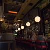ミスフィットは重厚なバーの雰囲気のレストラン:特典ビジネスで行くカリフォルニア・ディズニー