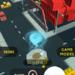 塊魂の竜巻版!Tornado.ioが爽快感抜群で破壊神プレイができた。