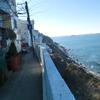 釜山の旅[その6] - 海沿いに貼り付いた風光明媚な「白い早瀬の村」ヒンヨウル文化マウル