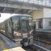 紀の国訪問記(30)JR和歌山線で橋本から和歌山へ。